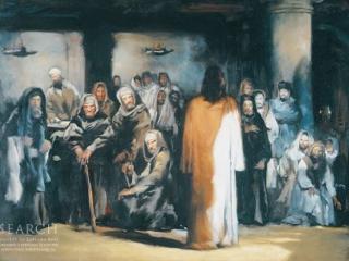 About Jesus Christ - Madman or God?