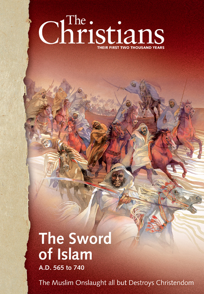 The Sword of Islam -